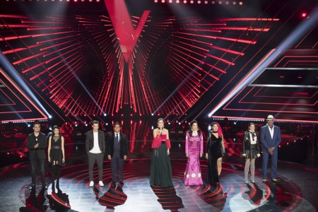 Final de La Voz México 2017 este 17 de diciembre ¡En vivo por internet!