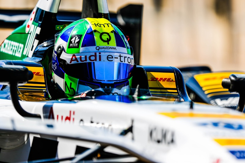 formula e 1 E Prix de Hong Kong, da inicio la cuarta temporada de la Formula E