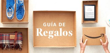 Recomendaciones para compras en línea de último minuto en Amazon México