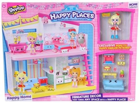 happy home 450x332 El juguete más deseado para la temporada navideña y de reyes