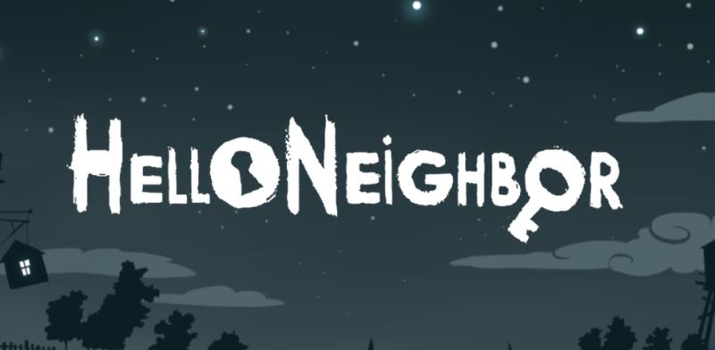El juego Hello Neighbor ¡llega hoy para PC y Xbox One! - hello-neighbor-1-800x392