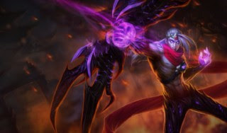 league of legends varus la flecha del castigo Nueva historia épica en League of Legends: Varus, la flecha del castigo