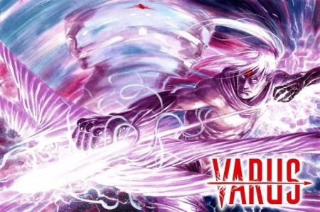 Nueva historia épica en League of Legends: Varus, la flecha del castigo