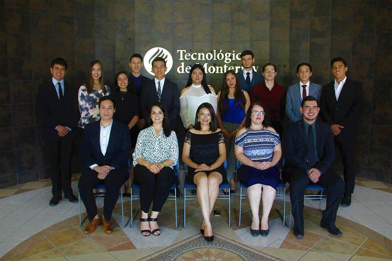 Mexicanos ganan medalla de oro en concurso internacional de genética - mexicanos-concurso-de-genetica-800x533