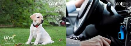 Move Track, GPS portátil de Alcatel ¡un regalo perfecto para esta Navidad!