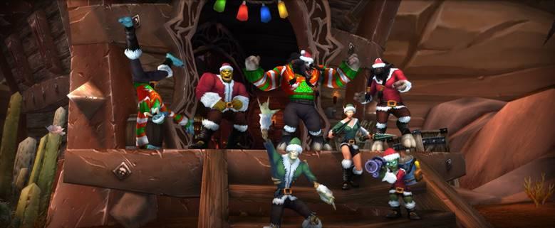 Oferta de Blizzard para las fiestas decembrinas - oferta-de-blizzard