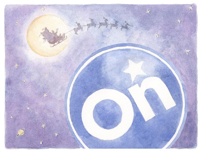¡Sigue la ruta de Santa Claus con OnStar! - ruta-de-santa-claus-con-onstar