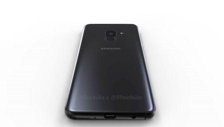 Los Samsung Galaxy S9 sí se presentarían en el MWC 2018