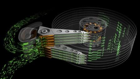 Seagate presenta tecnología que duplicará el rendimiento de los datos de sus discos duros