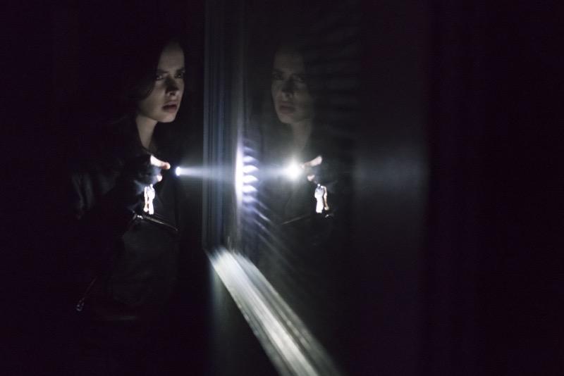 Jessica Jones, segunda temporada, estrena tráiler