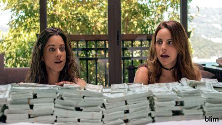 Estreno de la serie ¡Ay Güey! el 24 de diciembre en exclusiva por blim
