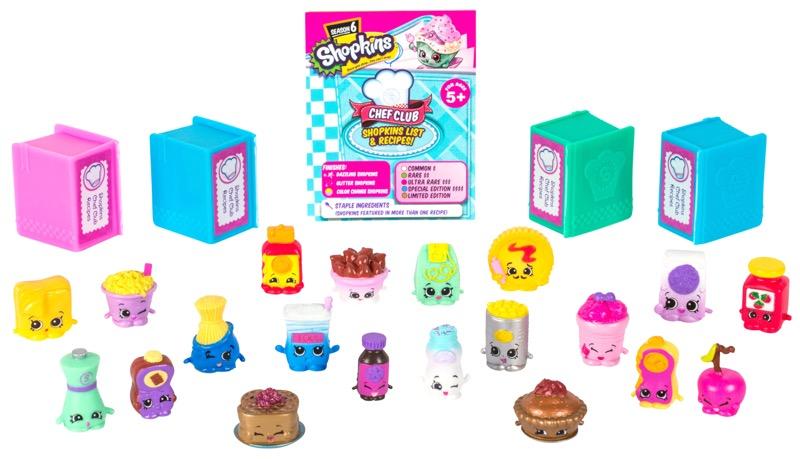 shopkins mega pack El juguete más deseado para la temporada navideña y de reyes