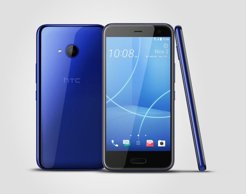 HTC U11 life ¡Ya disponible en México! - smartphone-htc-u11-life-800x631
