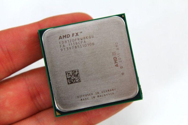 Microsoft lanza parche para mitigar Meltdown y Spectre, pero luego lo retira para PCs con chip AMD por causar fallas - amd-processor