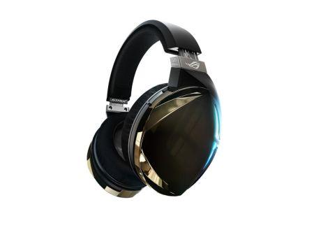 Nuevos Headset ROG Strix Fusion 500 de ASUS con iluminación sincronizada