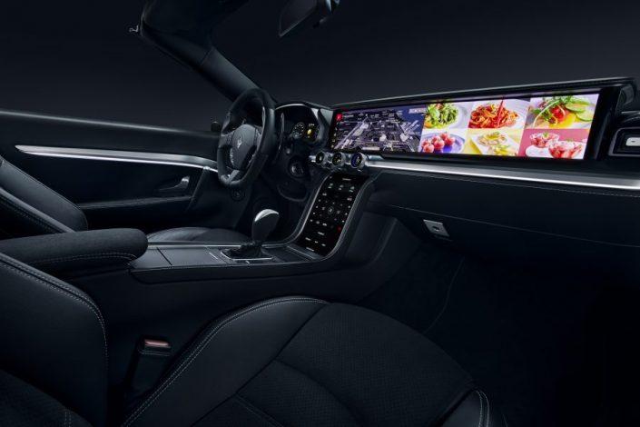 CES 2018: HARMAN y Samsung revelan el futuro de la conducción autónoma - conduccion-autonoma