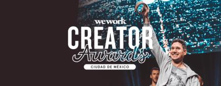 Los proyectos finalistas de los premios Creator Awards