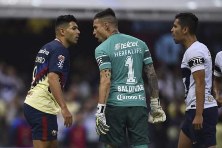 Horario de América vs Pumas y canal para verlo; J3 del Clausura 2018