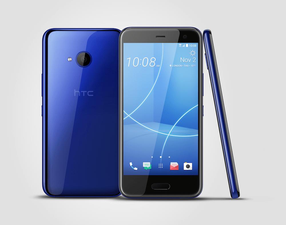 Android Oreo ya disponible para el HTC U11 life - htc-u11-life