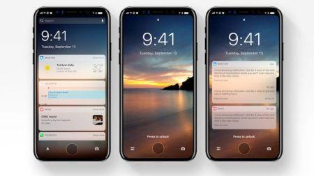 Con iOS 12, Apple buscaría a mejorar el desempeño de sus dispositivos