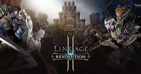 Lineage 2: Revolution alcanza los 5 millones de usuarios