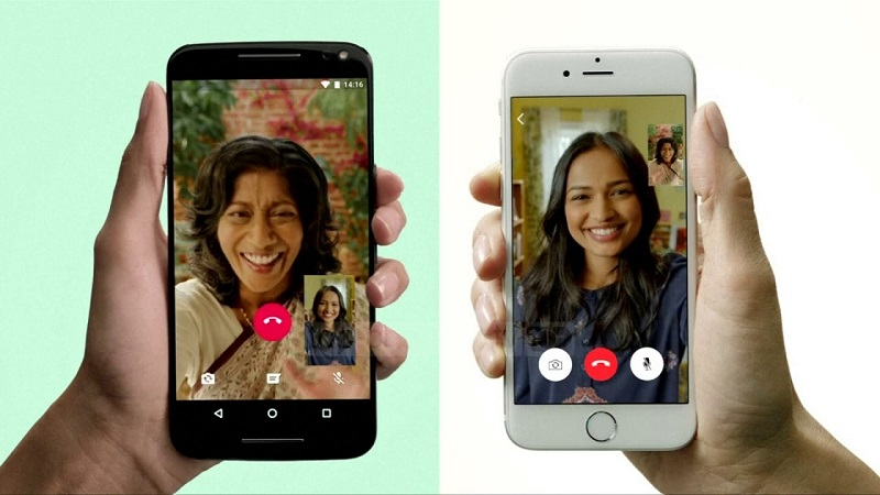 WhatsApp habilita un 'switch' para llamadas en Android - maxresdefault-800x450