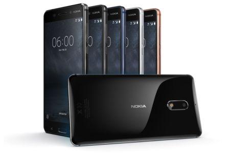 El Nokia 6 (2017) ya está recibiendo Android Oreo 8.0 estable