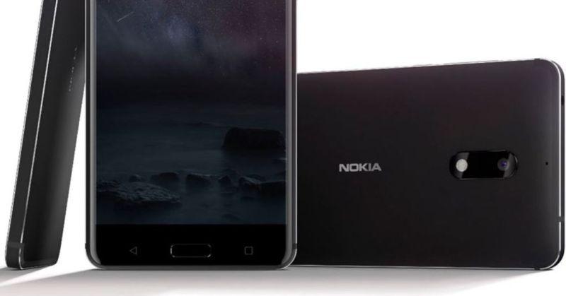 HMD Global presentará la segunda generación del Nokia 6 esta semana - nokia-6-pi