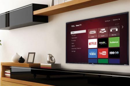 Roku licenciará plataforma pensada en dispositivos de audio