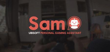 SAM, el primer asistente personal para gaming de Ubisoft