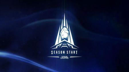 Inicia la nueva temporada 2018 en League of Legends ¿Estás preparado?