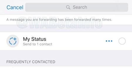En WhatsApp están estudiando nuevas formas de tratar y prevenir los mensajes Spam