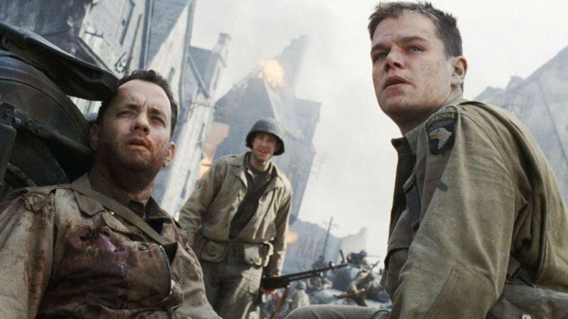 Programación especial de las películas más galardonadas del cine por Studio Universal - 12-rescatando-al-soldado-ryan-studio-universal-800x449