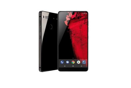 """Android P recibirá un lavado de cara para que los fabricantes puedan diseñar teléfonos con """"notch"""""""