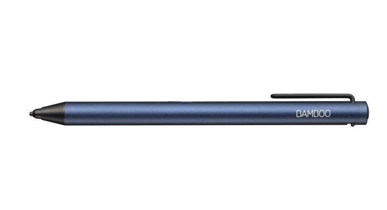 bamboo tip w plain Wacom presenta su nuevo lápiz digital de punta fina: Bamboo Tip