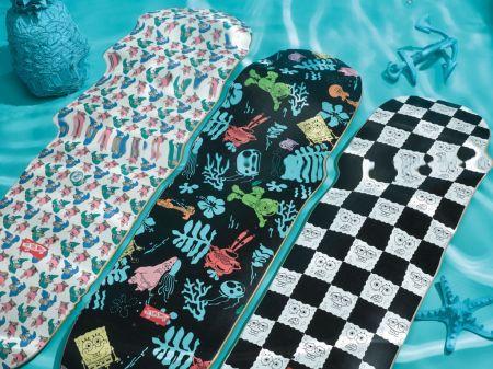 Vans crea colección exclusiva de Bob Esponja - bob-esponja-squarepants-vans_5
