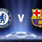 Chelsea vs Barcelona, Octavos de Champions 2018 ¡En vivo por internet!