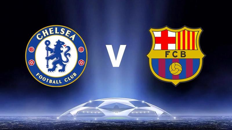 Chelsea vs Barcelona, Octavos de Champions 2018 ¡En vivo por internet! - chelsea-vs-barcelona-champions-2018
