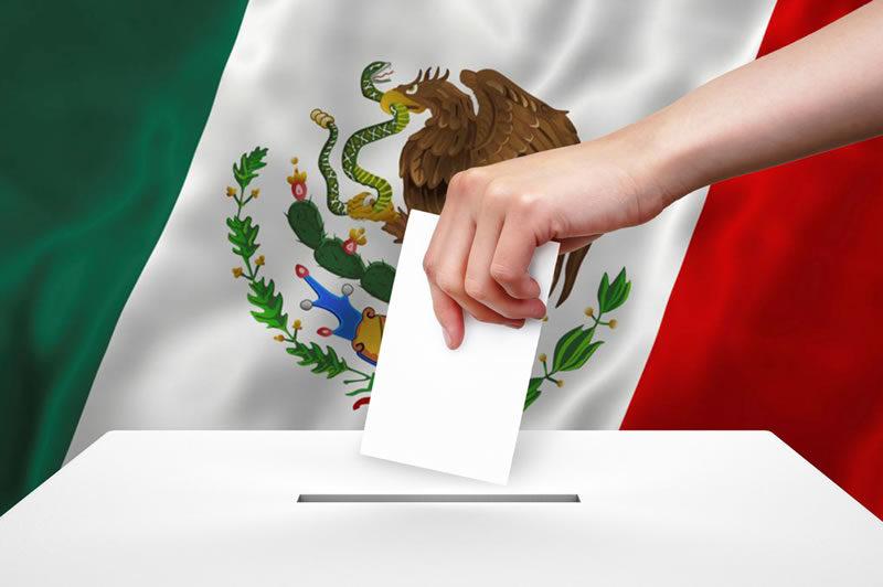 Oraculus.mx el Sitio que Busca Predecir Quien Será Presidente de México