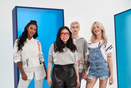 Gap lanza su nueva colección de edición limitada: Logo Remix - gap-logo-remix_2