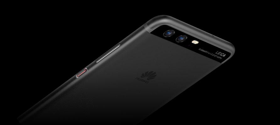 Estados Unidos vs Huawei: las agencias de inteligencia alertan supuesto riesgo de espionaje a través de equipos de esta marca - huawei-p10-black
