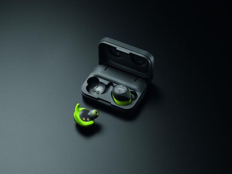 Jabra revela la actualización de sus auriculares deportivos ¡50% de batería extra! - jabra-elite-sport-800x600