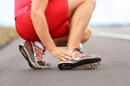 ¿Te prometiste hacer ejercicio? cuidado con las lesiones deportivas
