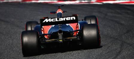 Alianza entre Dell Technologies y Mclaren coches de la Fórmula 1