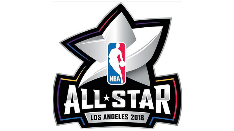 NBA All Star 2018 en vivo por ESPN (16 al 18 de Febrero) - nba-all-star-2018-espn