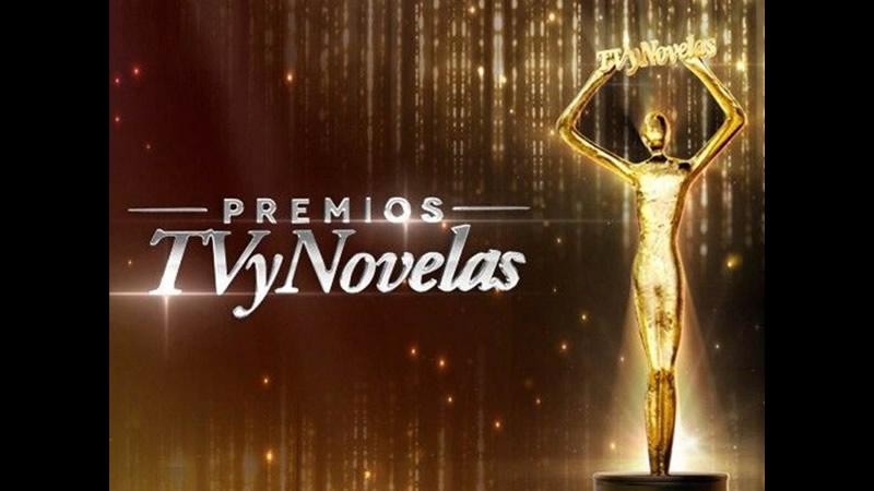 Premios TVyNovelas 2018, este 18 de febrero ¡En vivo por internet! - premios-tvynovelas-2018