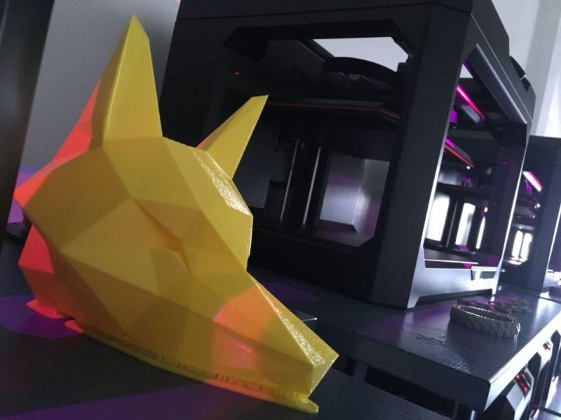 """Inauguran el primer """"Centro de Impresión 3D"""" en Latinoamérica - ricoh-mexicana-cetys-tijuana-800x600"""