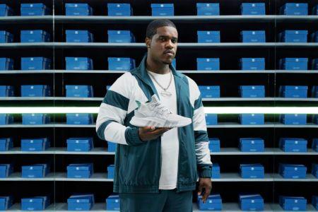 Adidas lanza los sneaker EQT BASK ADV para esta temporada
