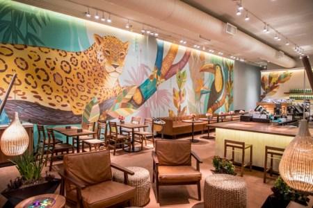 Starbucks abre su primera tienda en San Cristóbal de las Casas