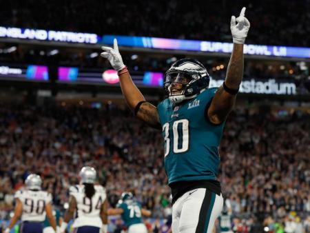 La transmisión del Super Bowl en Hulu colapsa en los minutos finales del partido